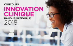 Innovation clinique